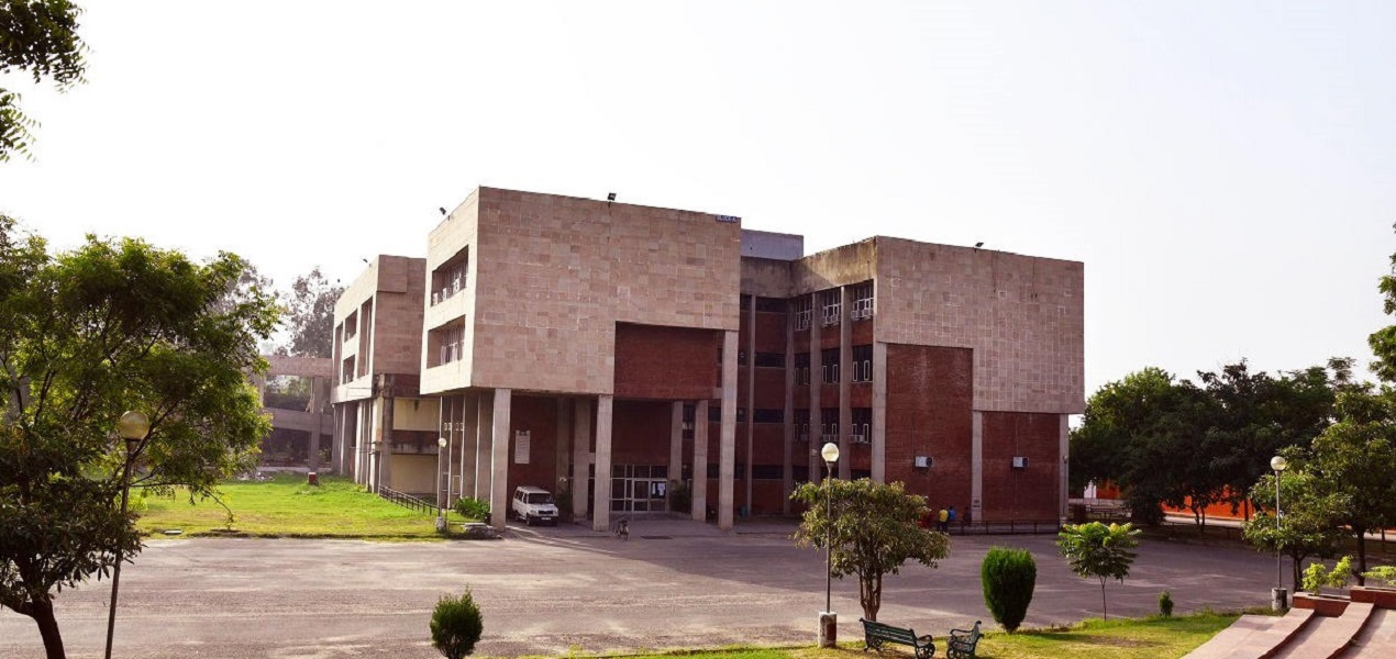 CCET Degree Wing